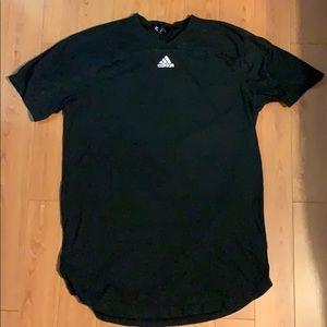 Adidas T-shirt. GUC.